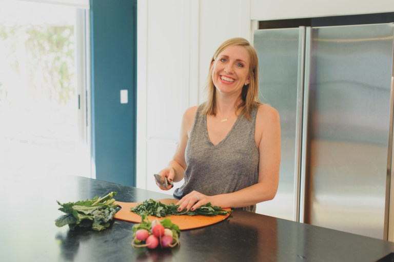 How I Eat, Emily: Nutritionally Balanced Meal Planning for Families