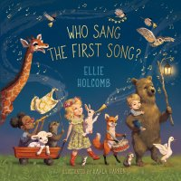 Book Review: Who Sang the First Song